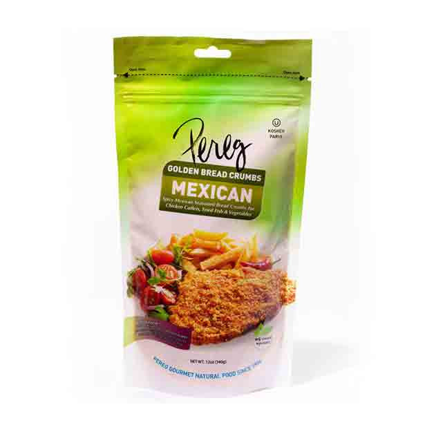 Pereg - Mexican Golden Bread Crumbs