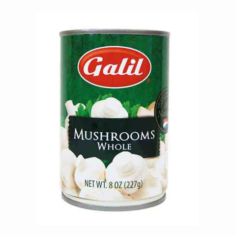 Galil - Whole Mushrooms