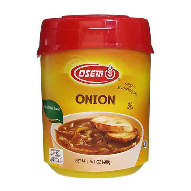 Osem - Onion Soup Mix & Seasoning