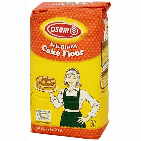 Osem, Self Rising Flour