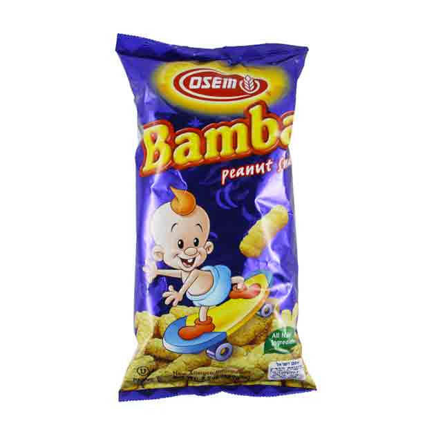 Bamba Products