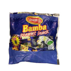 Osem - Bamba Family Pack
