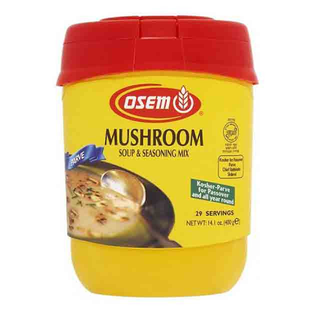 Osem - Soup & Seasoning Mix, Mushroom