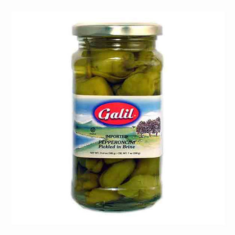 Galil Jarred Pepperoncini