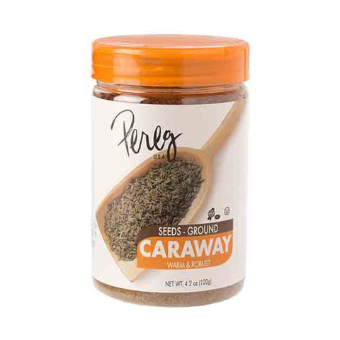 Pereg - Ground Caraway Seeds