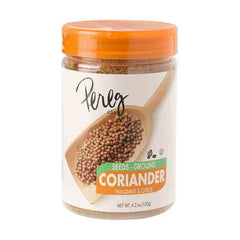 Pereg - Ground Coriander Seeds