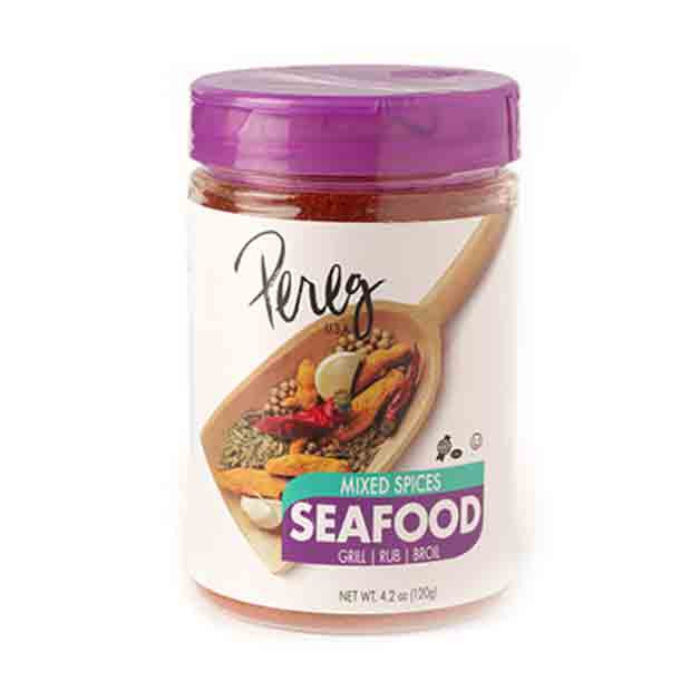 Pereg - Mixed Spices - Seafood
