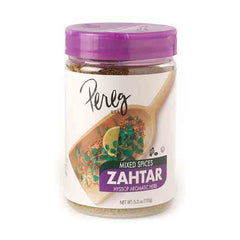 Pereg - Mixed Spices Zahtar