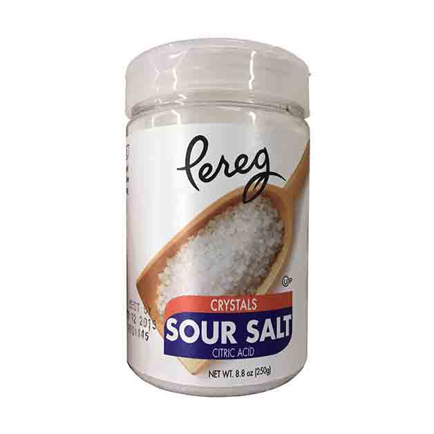 Pereg - Sour Salt Crystals