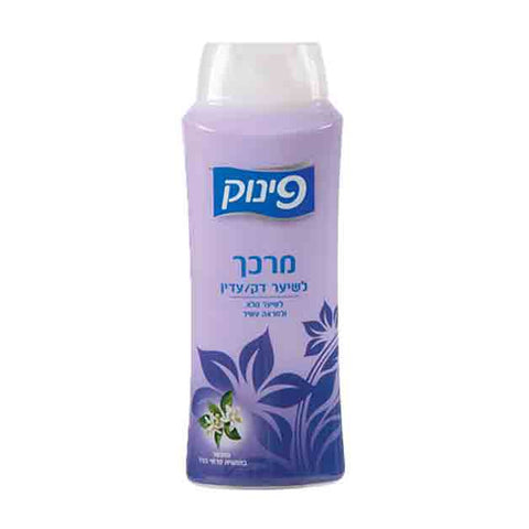 Pinuk - Conditioner for Fine Hair with Citrus Fruits Flowers Extract