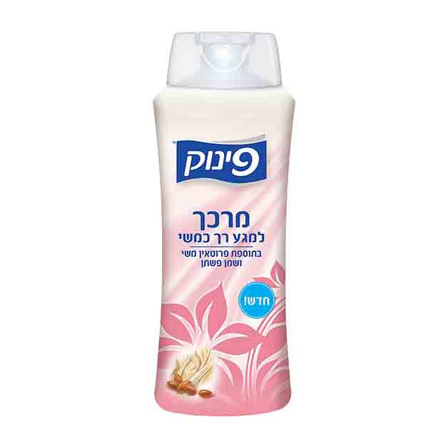 Pinuk - Conditioner Silk Soft