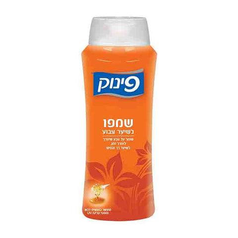 Pinuk - Shampoo for Colored Hair