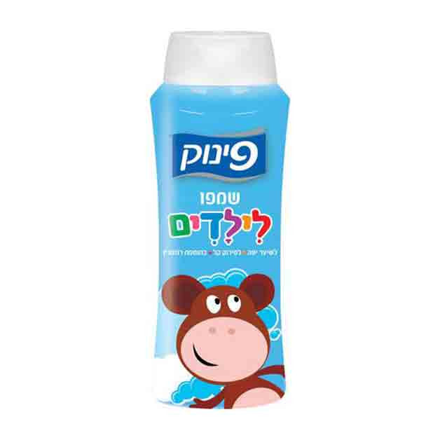Pinuk - Shampoo For Kids
