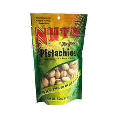 Pistachio - Pistachios, Oven Roasted With a Pinch of Salt