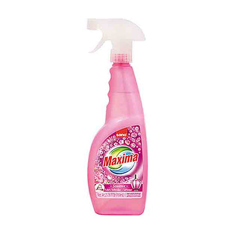 Sano - Maxima Sensitive Fabric Refresher & Softener