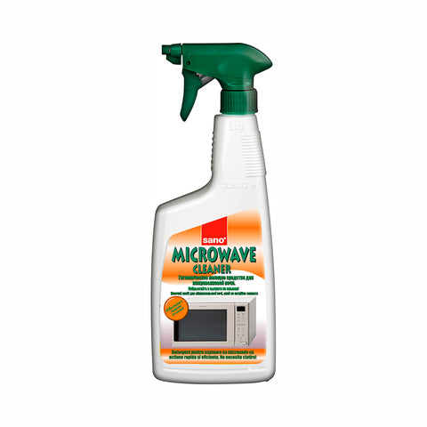 Sano - Microwave Cleaner 750 ml