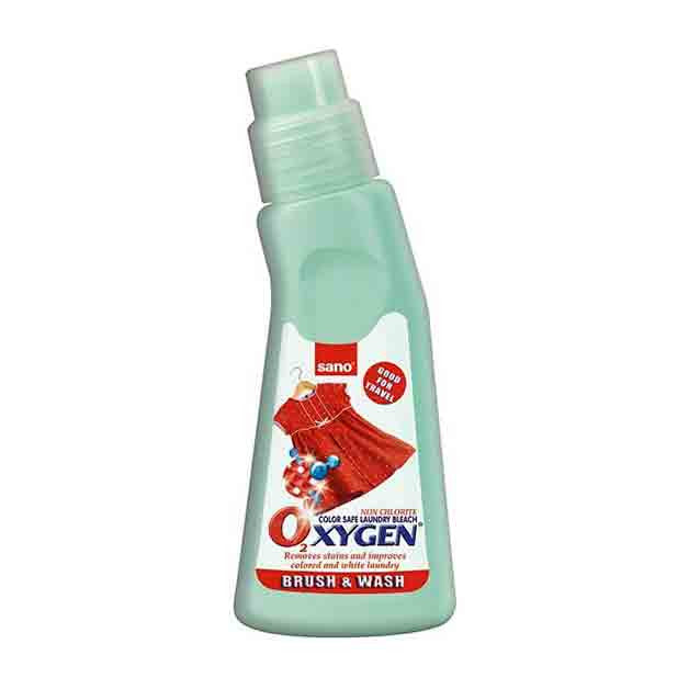 Sano - Oxygen Brush & Wash