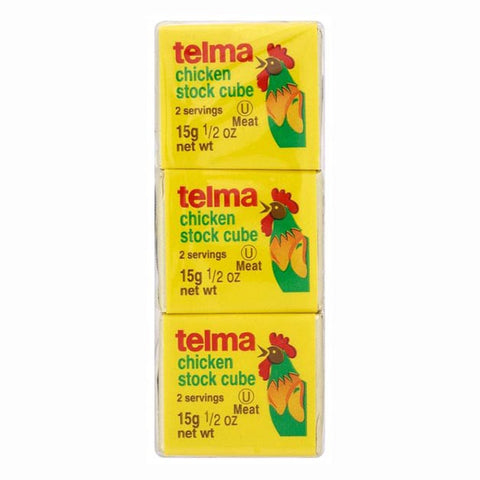 Telma - Chicken Consomme Cube