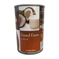 Tomer - Coconut Cream