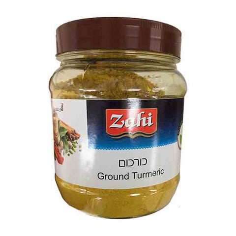 Zahi - Ground Turmeric