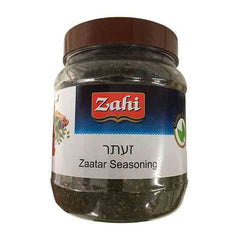 Zahi - Zaatar Seasoning