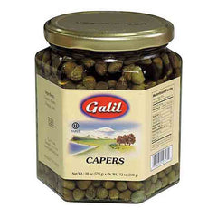 Galil Jarred Capers