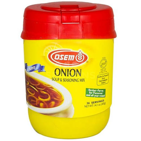 Osem - Onion Soup & Seasoning Mix