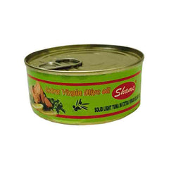 Shams Tuna in Extra Virgin Olive Oil 56g