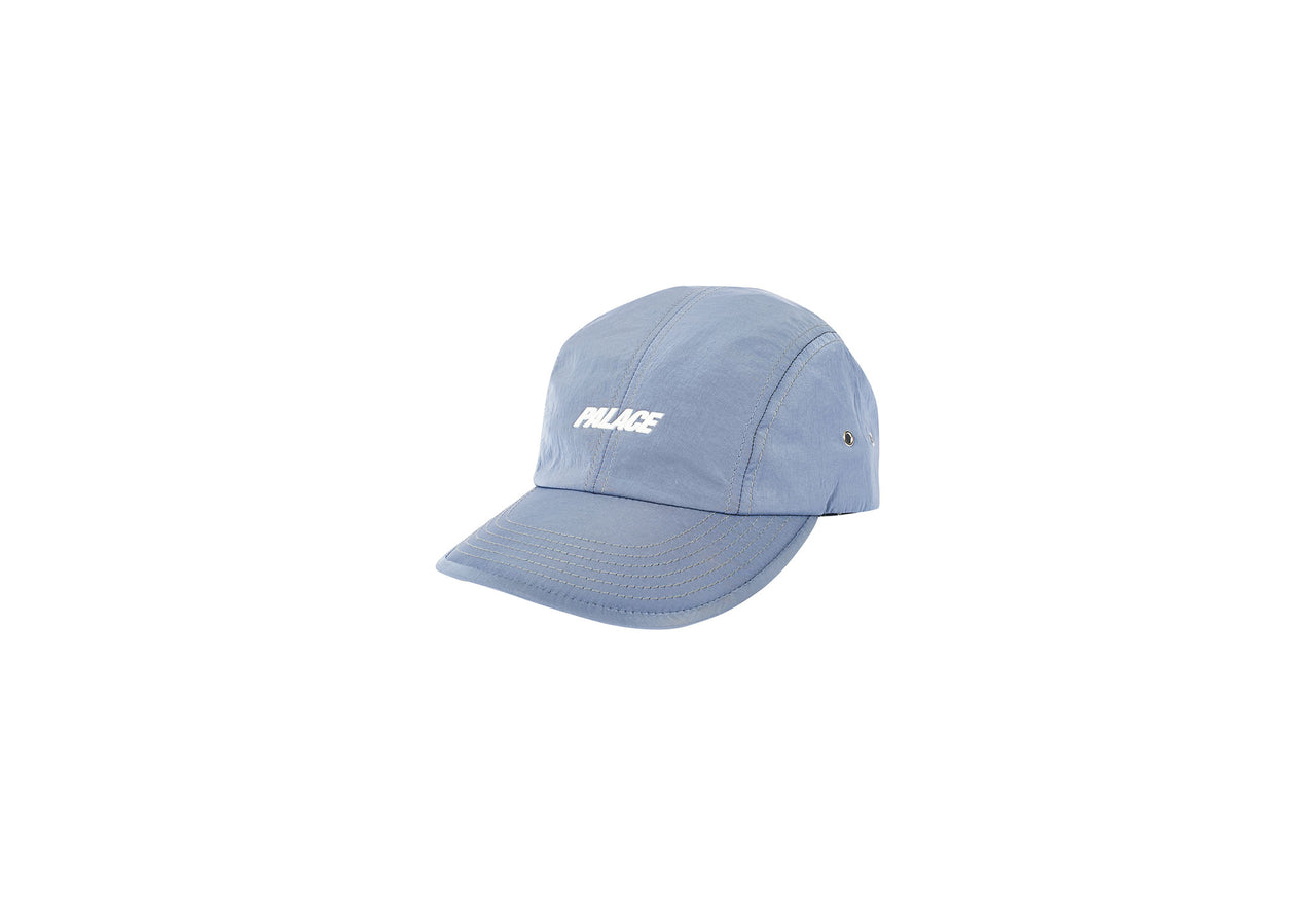 T-LEAF SHELL 4-PANEL SHADOW GREY