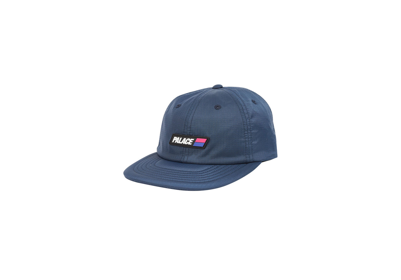 TRIMMER SHELL 6-PANEL NAVY