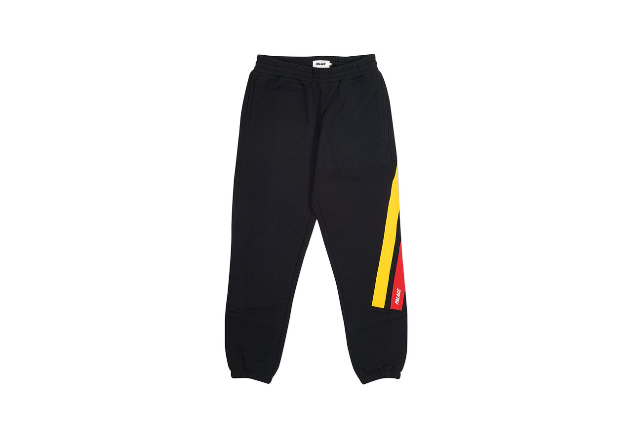 DUO JOGGERS BLACK