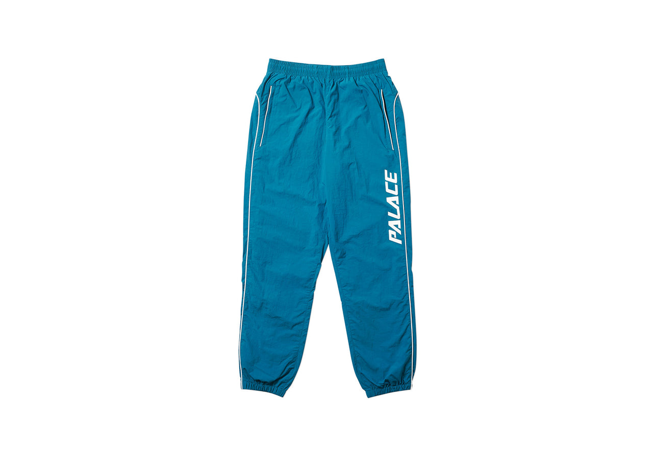 PIPE DOWN G SUIT BOTTOMS BLUE CORAL
