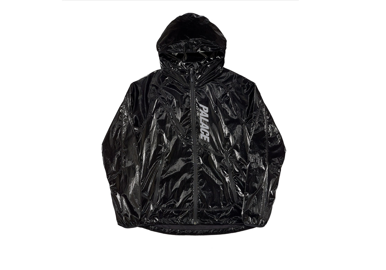 G-LOSS JACKET BLACK