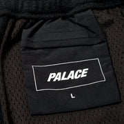 POLARTEC LAZER SHORTS BLACK
