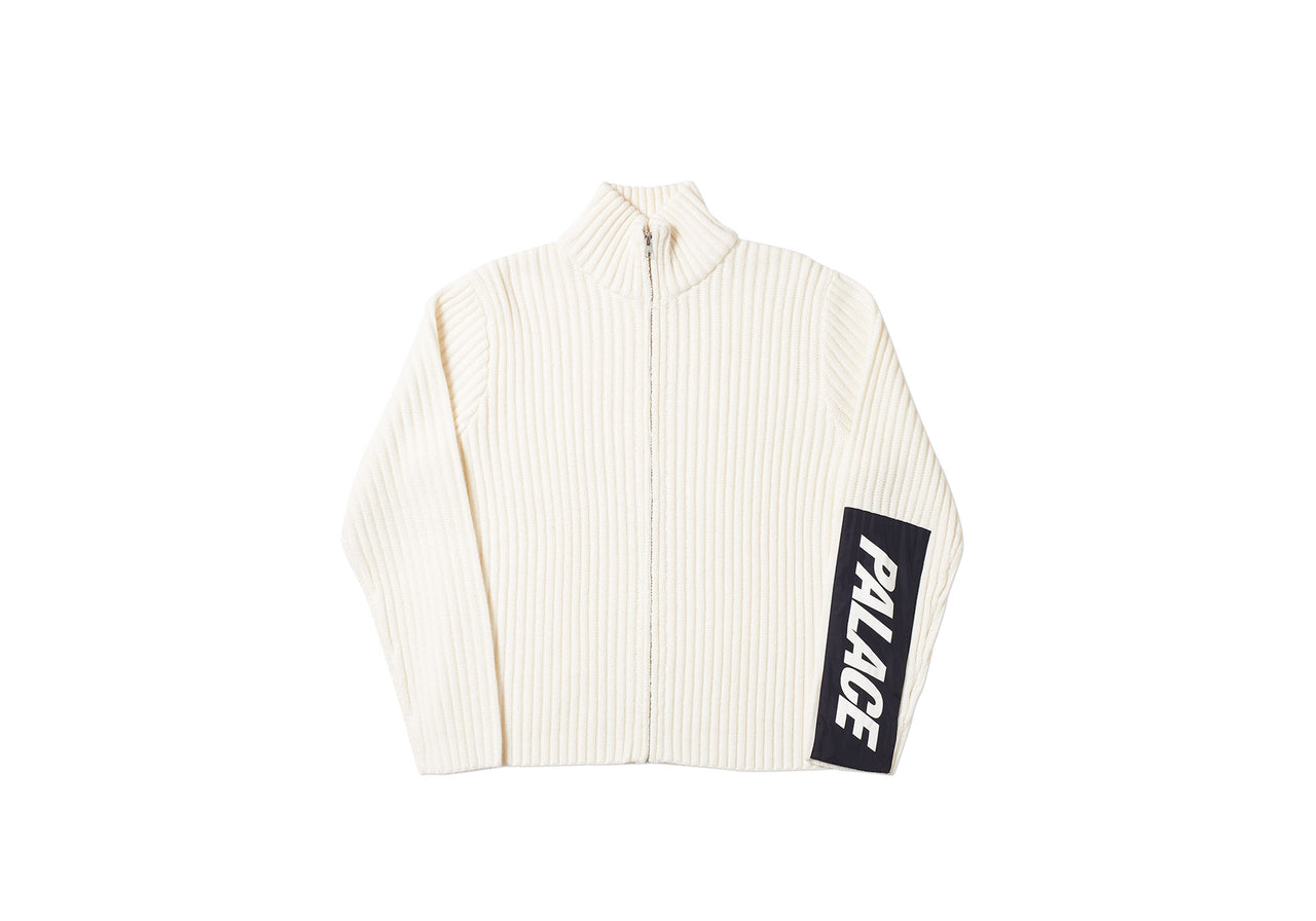 JUMBOTRONIC KNIT CREAM