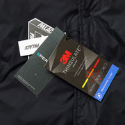 PERTEX PACKET JACKET BLACK