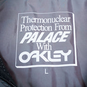 OAKLEY THERMO JACKET STEEL