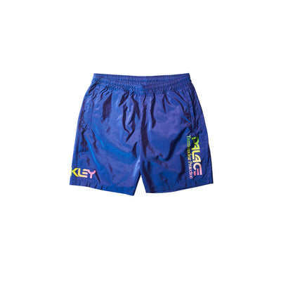 OAKLEY THERMO SHORT BLUE