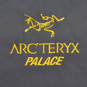 PALACE ARC'TERYX LT JACKET GREY