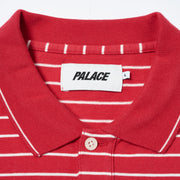 TIPPER POLO RED