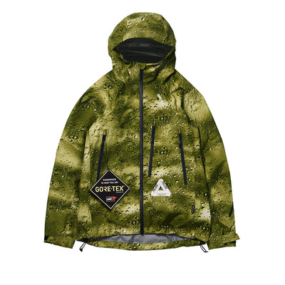 GORE-TEX PALEX JACKET ACID RAIN