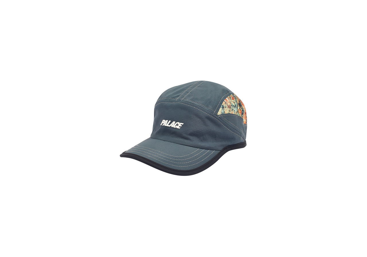 P-LITE SHELL RUNNING HAT GRANITE