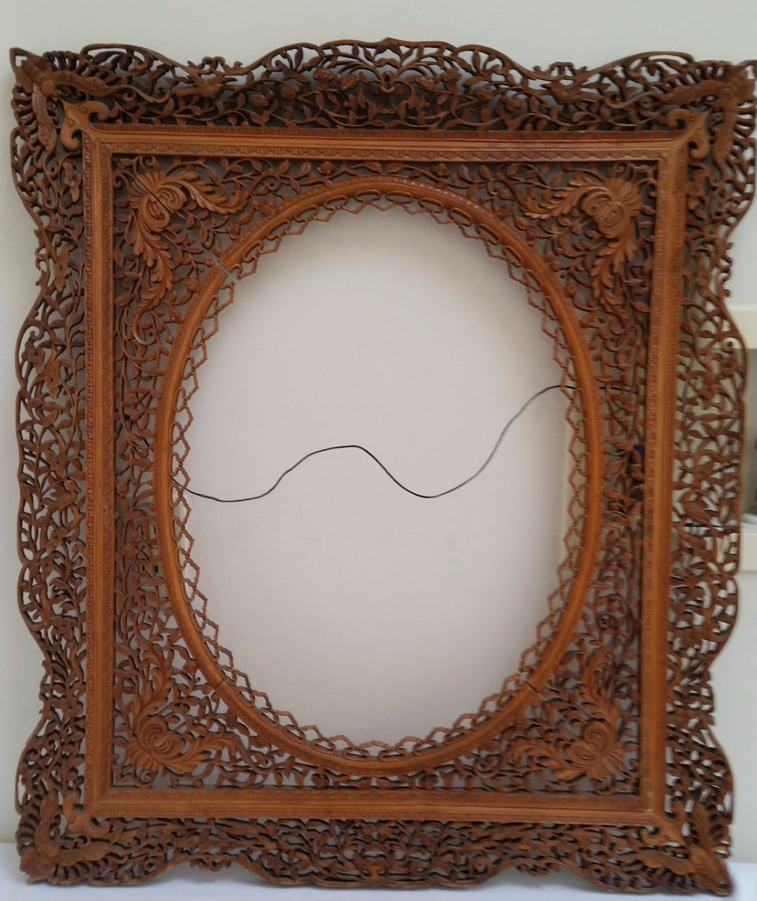 Anglo Indian Frame