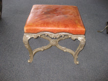 French Regency Style Stool