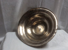 Silver plated round dome for covering up food