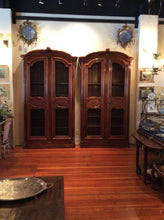 "Pair Of French Bookcases 105""h"