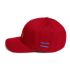Fully Involved Cap