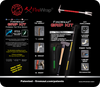 FireWrap® Grip Kit
