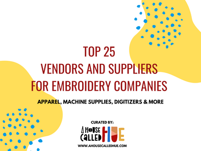 Top 25 Vendors E-Book