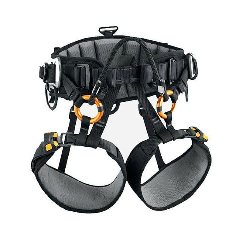 Petzl Sequoia SRT Saddle